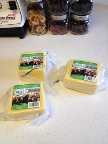 gita nigari humane slaughter free cheese cheddar and swiss