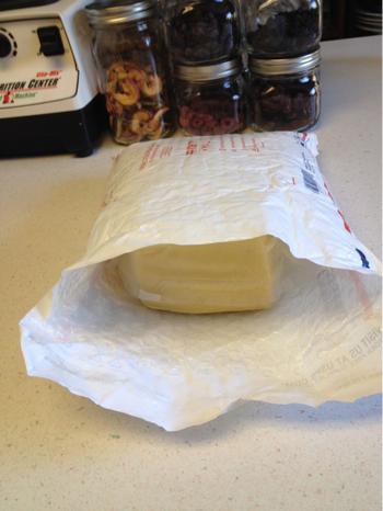 gita nigari humane slaughter free cheese in package