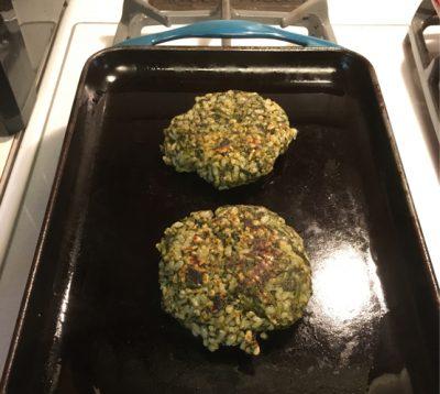 veggie burger, veggie burgers, recipe, vegan, gluten-free