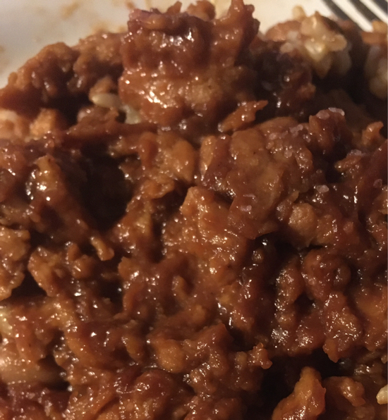 Easy 5-Minute No-Cook Barbecue Sauce on the Fly - Vegan and Gluten-Free Recipe!