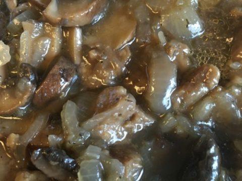 Easy Immune-boosting Mushroom Onion Soup is Gluten-Free, Vegan, Vegan AIP Friendly, and Delicious!