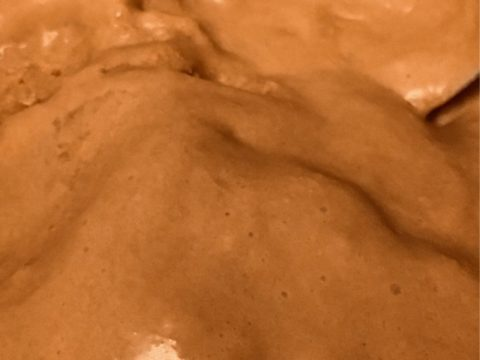 Homemade Vegan No-Churn Blender Ice Cream - Vanilla and Chocolate Ice Cream Recipe