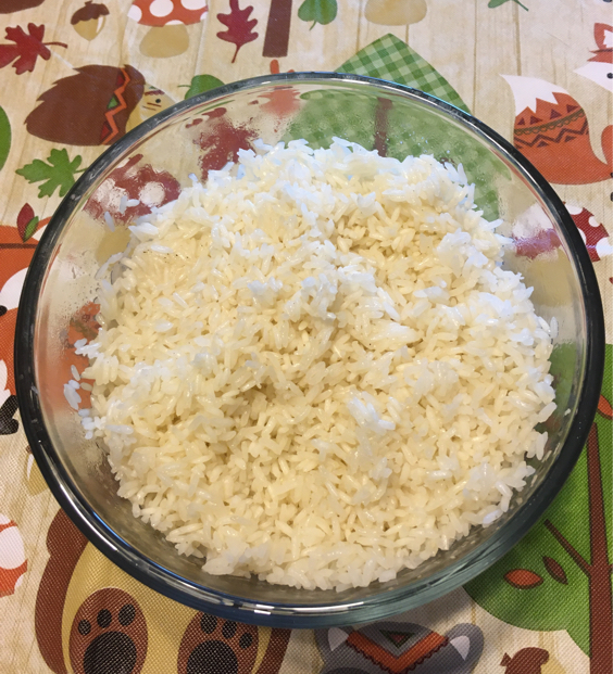 Perfect Sous Vide Rice Recipe Directions