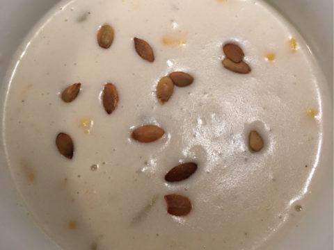 Southwestern Corn Chowder - Vegan and Gluten-Free