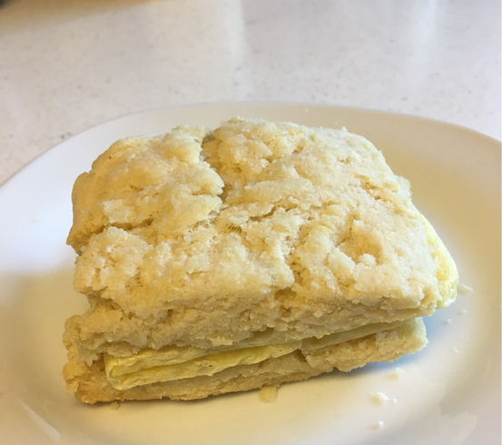 The Seriously Best Ever Vegan Gluten-Free Biscuit Recipe