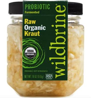 cadokraut wildbrine sauerkraut