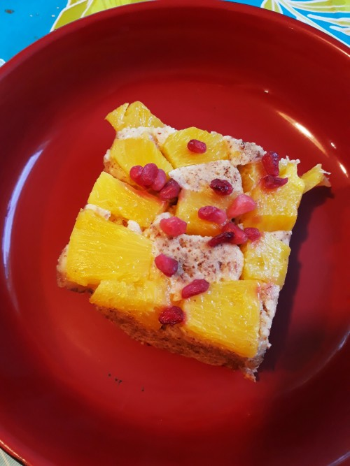 Our Yummy, Vegan and Gluten-Free Pineapple Upside-Down Cake Will Fill You With Summer Nostalgia