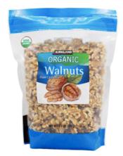 kirkland organic walnuts