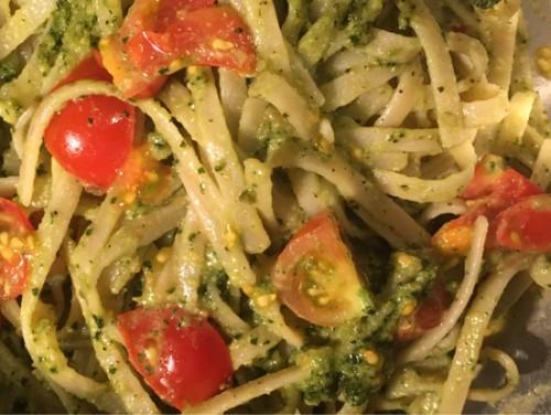 Perfect Vegan Pesto: The Master Recipe