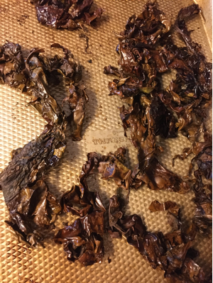 vegan bacon dulse how to make