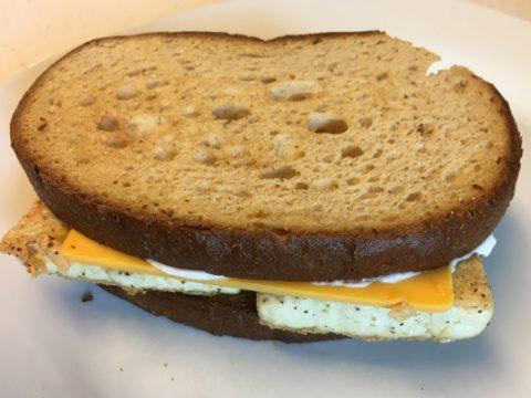 vegan egg substitute for fried eggs