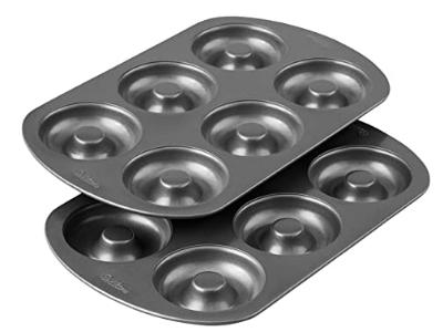 wilton doughnut donut pans